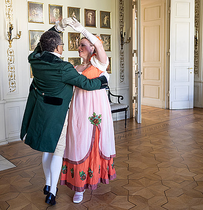 "Tanzworkshop: ""Do you dance, Mr. Darcy?"" – Jane Austen-Tanzworkshop"