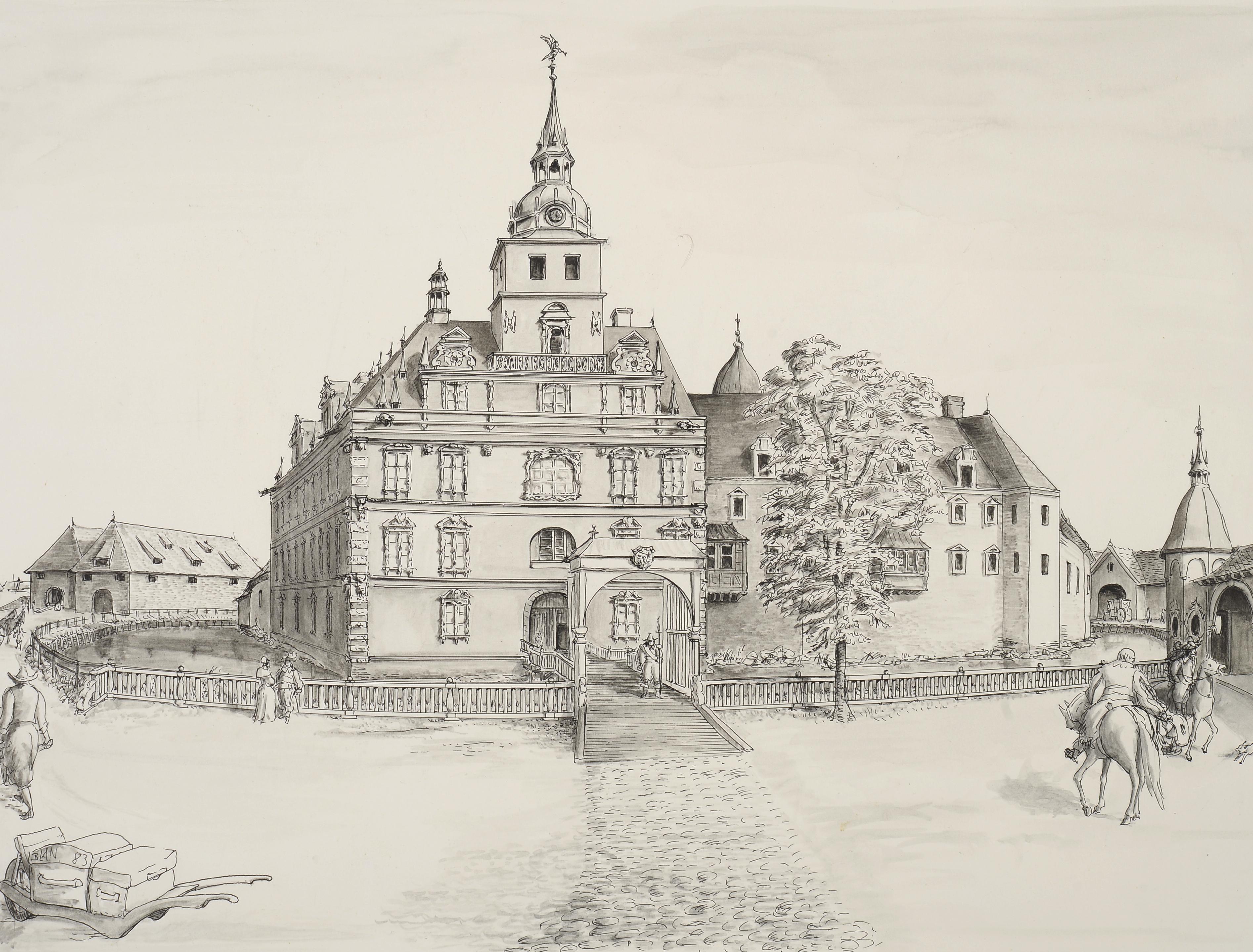 Neteler Oldenburg