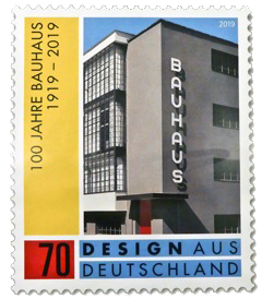 Bauhaus-Talk: #bauhausundich: Design